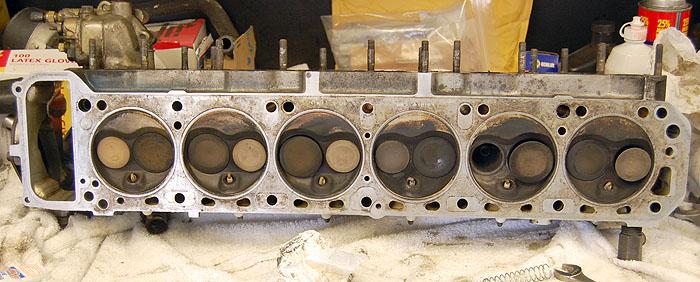 Datsun ZCARS L-Series Engine Rebuild Tips